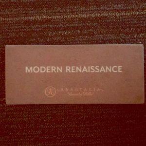 Anastasia Modern Renaissance Pallete